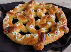 Denny Chef Blog: Pane ungherese