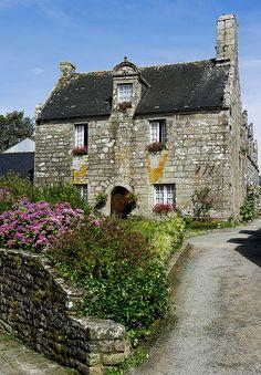 Locronan ~ Brittany