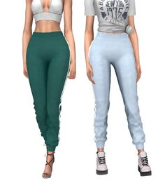 Jordutch Chillin Pants Recolor at Kenzar Sims • Sims 4 Updates