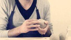 Cómo hacer bolas de cerámica