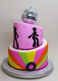 Resultado de imagen para torta de 40 años