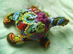 Hahaha, is that A'tuin? World Turtle, Dinosaur Stuffed Animal, Toys, Crochet, Animals, Inspiration, Activity Toys, Biblical Inspiration, Animales