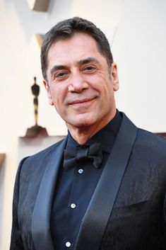 Javier Bardem attends the Annual Academy Awards at Hollywood and Highland on February 2019 in Hollywood, California. Get premium, high resolution news photos at Getty Images In Hollywood, Hollywood California, Javier Bardem, Best Supporting Actor, Dean Martin, Judy Garland, John Wayne, Academy Awards, American Actors