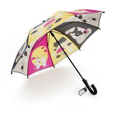 Muumi lasten sateenvarjo
