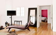 Los mejores hoteles de diseño en #CDMX en colaboración con Expedia.