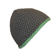 Easy Touch Mützen Häkelmütze häkeln DIY Mode Mütze Beanie Handarbeit Mütze häkeln Textil Mode Mode für