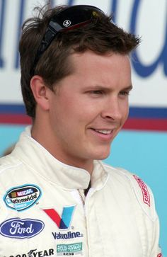 Trevor Bayne~~saw him for the first time on Lopez Tonight last year when he won the Daytona 500 at 20yrs old...been in love ever since! :D