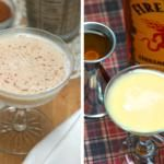 Fireball Whiskey Cocktails
