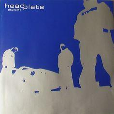 Headplate - Delicate (2002)