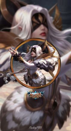 Wallpaper Phone Fasha Wings of Vengeance by FachriFHR on DeviantArt Dragon Mobile, Mobius Final Fantasy, Alucard Mobile Legends, Moba Legends, Mobile Legend Wallpaper, Hero Wallpaper, Hero Logo, Legend Games, The Legend Of Heroes