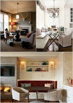 Cozy Warm Inviting And Romantic 205 37 Angelica Murdock Maraj Home