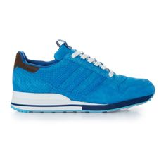 Adidas Consortium 'Your Story' ZX500 Shaniqwa Jarvis (POOL/WHITE/LIGHT AQUA)