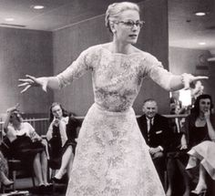 It is a goal of mine to look as fabulous in glasses as Grace Kelly did.