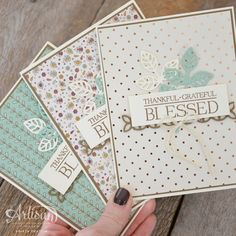 Petals & Paisleys Suite cards, scrapbook pages & Project Life layouts! - Krista Frattin