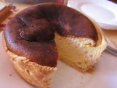 Tourteau fromagé