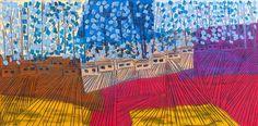 המומלצים של אורית - המלצות על הופעות ואמנים - אריאלה מיכאלי- ציירת