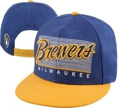 Milwaukee Brewers '47 Brand Snapback  $24.99  NOW $19.99  Save: 20% off    Milwaukee Brewers '47 Brand Kelvin Adjustable Snapback Flat Brim Hat