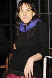 Ana Zamora.