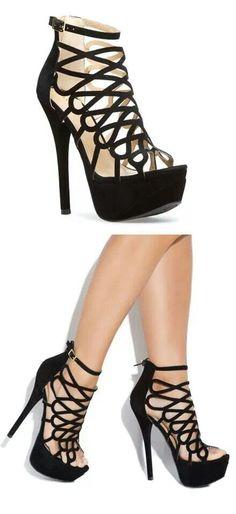 3065db7fd6 Cute Shoe Dazzle, Fab Shoes, Dream Shoes, Pretty Shoes, Crazy Shoes,