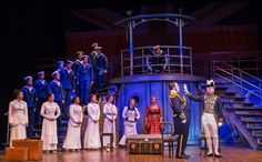 HMS Pinafore, Stratford Festival, Stratford Festival