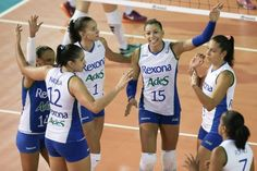 Praia Clube W vs Sao Cateano W Volleyball Live Stream - Brazilian Superliga Women