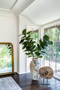 beautiful home decor Interior Modern, Luxury Homes Interior, Interior Design Living Room, Interior And Exterior, Interior Decorating, Design Hotel, Home Design, Transitional Decor, Florida Home