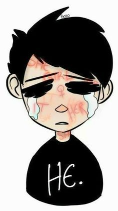 This shows how it feels when people misgender you or call you the wrong name.It hurts bad and dysphoria sucks. Transgender Ftm, Trans Boys, Trans Art, Trans Rights, Vent Art, Lgbt Community, T Rex, Gay Pride, Fanart