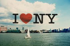 Wish you were here! #NYCLove