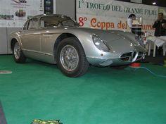 Alfa Romeo 2000 Sportiva Bertone - Alfa Romeo Bulletin Board & Forums