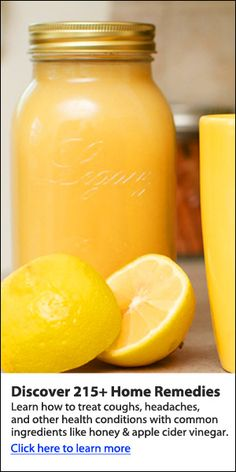 This Turmeric Lemonade Is Better At Treating Depression Than Prozac… | Natural Snippets