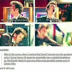 12.5K vind-ik-leuks, 63 reacties - Doctor Who (@tearsinthetardis) op Instagram: 'David is great . So I'm watching flash, and I'm on season 2! And I've got to say I like it much…'