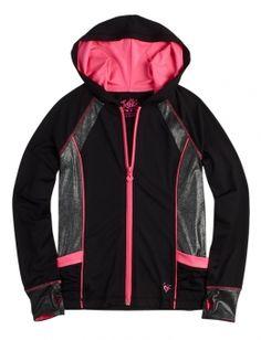 Glam Active Jacket - Size 16