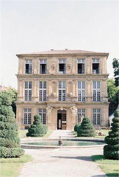 Wedding Aix en Provence | Image by Gert Huygaerts