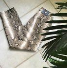 ✔Ω Womens Jeans Votre Nom Size 40 (10) Brown Cotton Blend EUC http://ebay.to/2p1d5L6