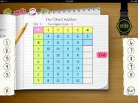 Featured App: Spirit of Math Drills!