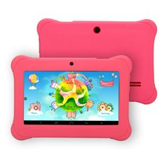 """Baby & Children's 7"""" Android Tablet"""