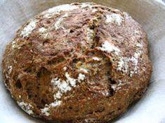 Pain complet au seigle - ig bas (sans pétrissage, cuisson en cocotte), Recette par Cuisine Gourmande - Ptitchef