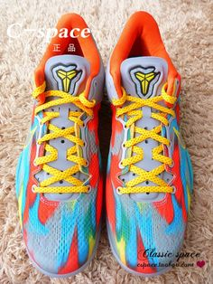 213c73333ef2 Nike Kobe 8 Venice Beach Release Date and Detailed Pictures Stadium Grey  Metallic Silver Tour Yellow 555035 002