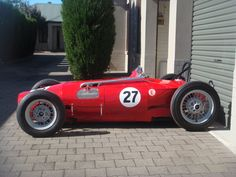 """1963 Austin 7 """" The Clement Special"""" – Collectable Classic Cars Cool Old Cars, Old Race Cars, Austin Cars, Austin Seven, Pictures Of Sports Cars, British Sports Cars, Sprint Cars, Vintage Race Car, Car Humor"""