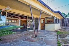 Be the Second-Ever Owner of this Awesome Mid-Century Fixer in Pasadena - New to Market - Curbed LA