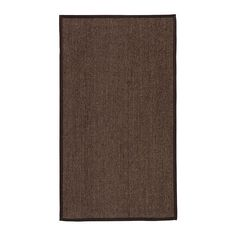 "OSTED Rug, flatwoven - 2 ' 7 ""x7 ' 10 "" - IKEA. For stair runners and wall-to-wall on upper landing."