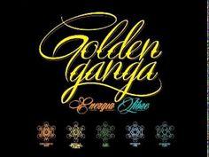 Luz -Golden Ganga (Energía Libre) - YouTube