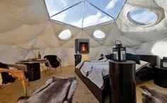 Hot igloo - Iglu-Dorf Zermatt in Zermatt, Oberwallis, Switzerland