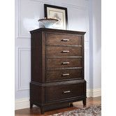 Found it at Wayfair - Standard Furniture Vantage 5 Drawer Standard Chest