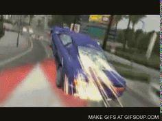(Intro) Burnout Revenge - PS2