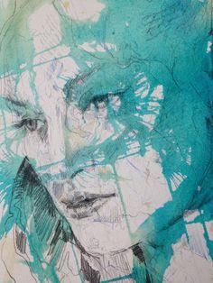 Carne Griffiths Graffiti, Drawing Sketches, Drawings, 2d Art, Various Artists, Street Art, Illustration Art, Mood, Fine Art