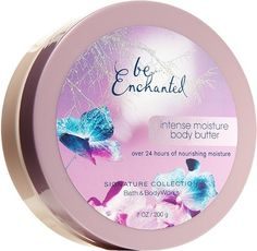 BATH BODY WORKS SIGNATURE COLLECTION BUBBLE BATH BE ENCHANTED