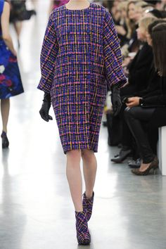 Erdem|Cenna wool-blend tweed coat|NET-A-PORTER.COM