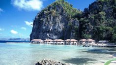 See related links to what you are looking for. Around The World In 80 Days, Around The Worlds, Philippines Tourism, Beach Wallpaper, Palawan, Cool Watches, Mountains, Water, Pictures