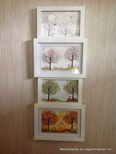 Melaniestamps: Sheltering Tree for All Seasons